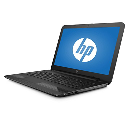 "2017 Newest HP Premium 15.6"" Laptop PC, AMD Quad Core APU, 4GB Memory, 500GB HDD, HDMI, Wifi, DVDRW, HD Webcam, Windows 10 Home, 5 Hours Battery Life"