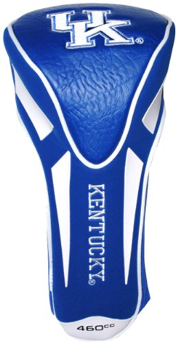 Golf Wildcats Headcover (NCAA Kentucky Wildcats Single Apex Driver Head Cover)