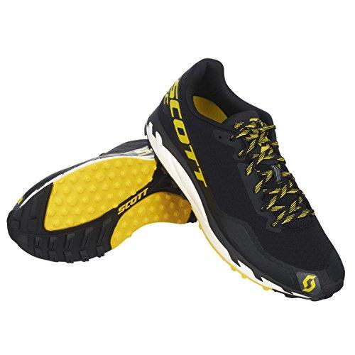Shoe US W's SAMPLE 8 yellow black Kinabalu RC 5 Scott HwSvqH
