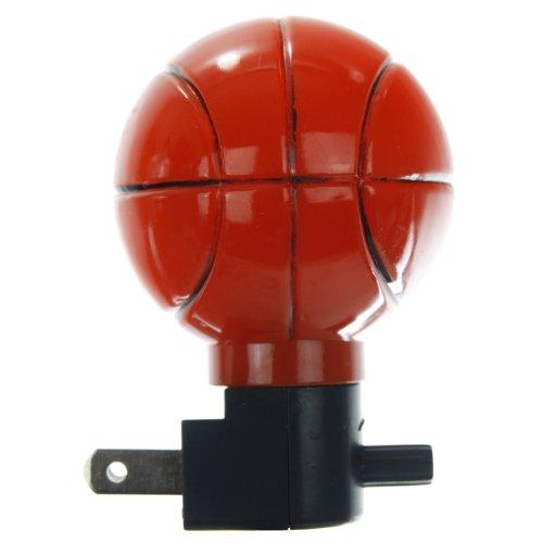Sunlite 04042 E166 Basketball Decorative