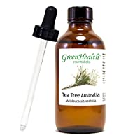 Tea Tree Australia – 100% Pure Essential Oil – GreenHealth