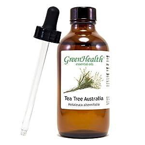 Tea Tree Australia – 100% Pure Essential Oil – GreenHealth
