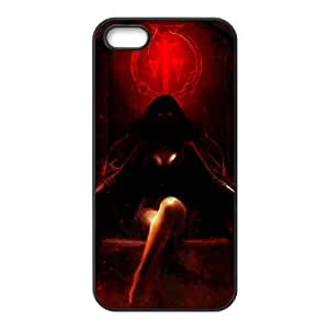 Prince Of Persia Warrior Within iPhone 4 4s Cell Phone Case Black xlb2-040985