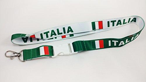 italian lanyard - 1