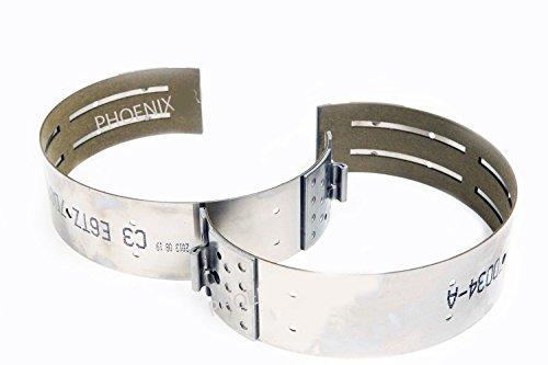 - 5R55W 5R55S 5R55N Transmissions High Energy Flex Bands