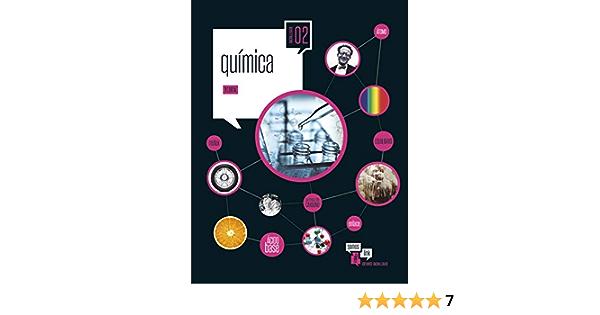 Química- Teoría y Práctica- 2 º Bach. Somoslink - 9788414003404: Amazon.es: Manuel García, Mª de las Mercedes, Fajardo Gómez, Juan Carlos: Libros