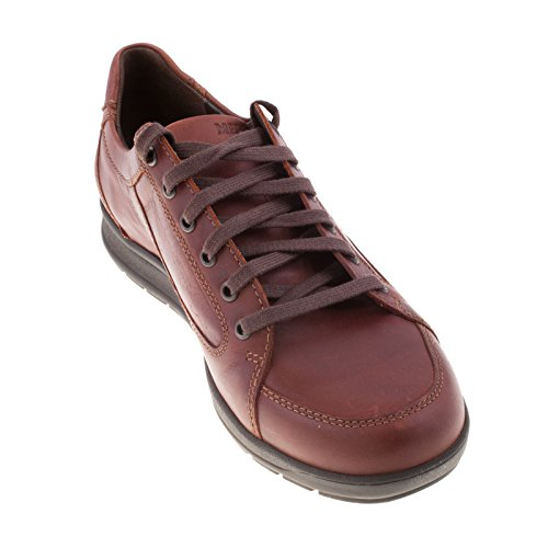 Sneaker Halbschuhe bequem Damenschuhe Dora Mephisto Leder Ledersneaker x8qBEPw
