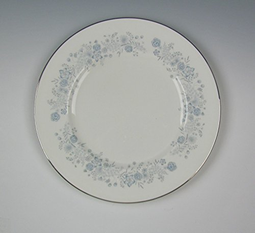 Wedgwood China BELLE FLEUR Dinner Plate(s) Very Good