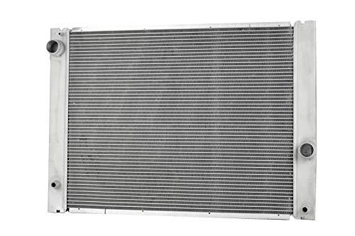 ZM Aluminum Radiator for 2006-2010 BMW E60 E61 525 528i 535i Auto Trans REF# CU2942