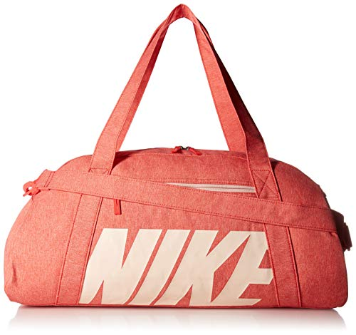 Nike Women's Gym Club Bag, Ember Glow/Washed, One Size