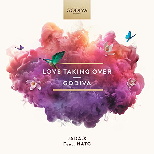 Love Godiva (Love Taking Over (Godiva))