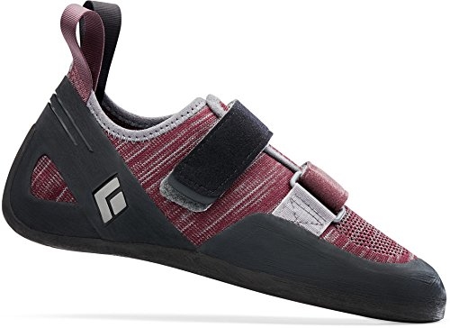 - Black Diamond Momentum Climbing Shoe - Women's Merlot 5.5