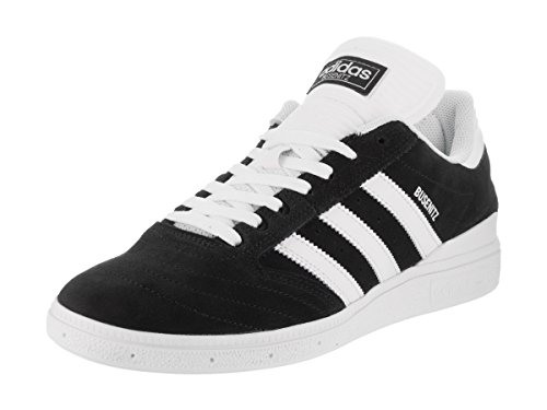 Skate blanc Footwear White Noir Busenitz 10 Blanc Footwear Black Gum White Multicolore 5 Adidas Ftwwht Core pqRwpd