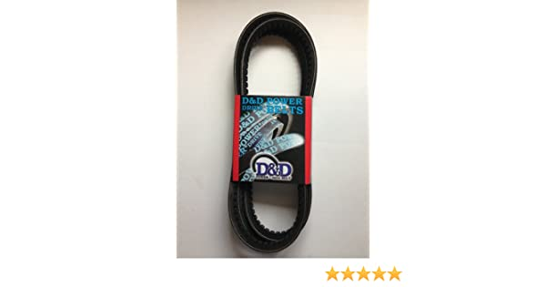 D/&D PowerDrive AP45 V Belt