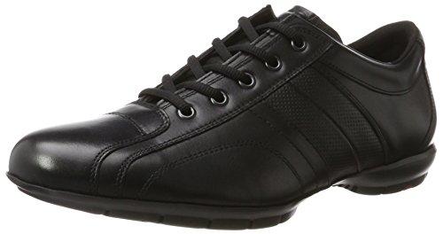 Sneaker Herren Schwarz LLOYD Schwarz Allie q1RwXB0