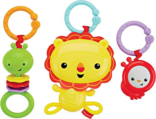 Fisher-Price Linkin' Play - Den Lions New Price Fisher
