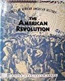 The American Revolution, Sharon Harley, Steven Middleton, 0813649641
