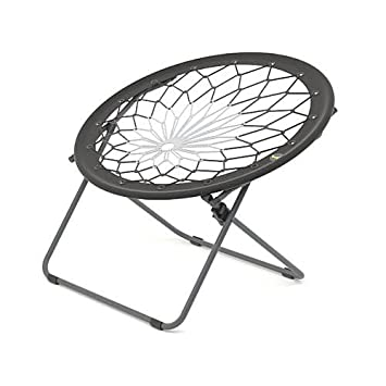Bunjo Chair   Large   Charcoal