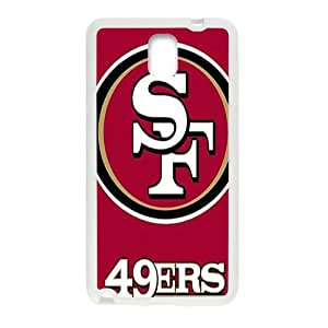 San francisco 49ers Phone Case for Samsung Galaxy Note3