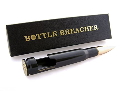 Caliber Black Bottle Breacher Opener product image