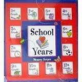 School Years, , 0785354859