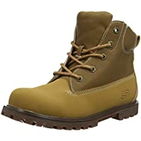 Skechers Boys Mecca - Outer Venture Boot