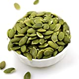 Pumpkin Seeds (Raw, No Shell, Kosher) 55 LBS By SpiritOne