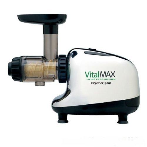 Oscar VitalMax 900 – Extractor de zumos COLD PRESS, licuadora ...