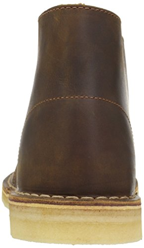 Women's Desert Beeswax Chukka Boot CLARKS 86dZqZ