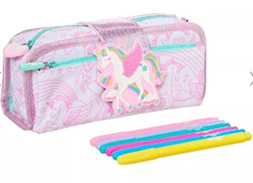 1f287dc7d2f9 Smiggle by me! DIY pencilcase -Let s Go! ...  Amazon.co.uk  Office ...
