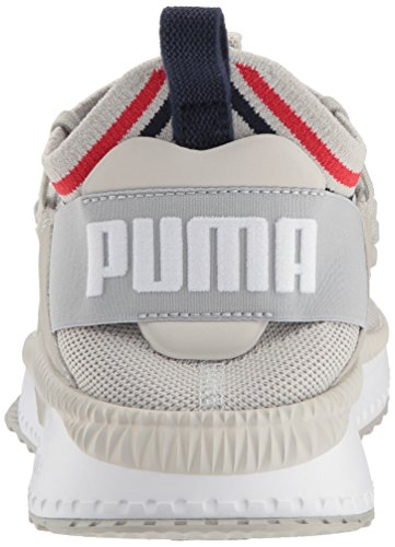 Unisex Adulto puma ribbon Violet Jun Sneaker Tsugi Red Puma peacoat White – Gray wXtAfq