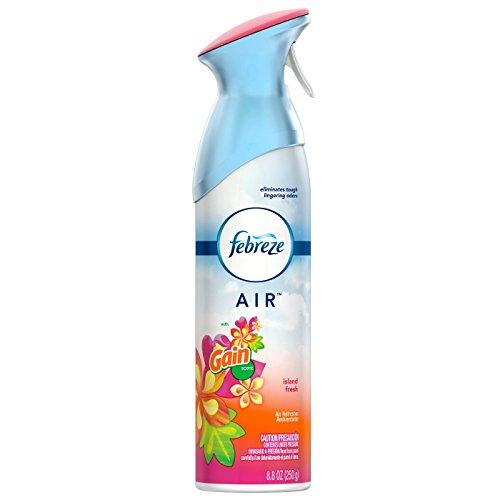 Buy febreze air, hawaiian aloha, 8.8 oz aerosol,