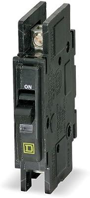 Square D - Qou150 - Disyuntor de circuito en miniatura cuadrado D ...