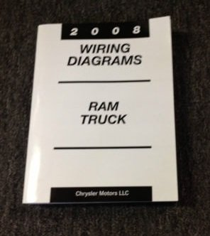 [SCHEMATICS_44OR]  2008 DODGE RAM TRUCK Cummins Diesel Electrical Wiring Diagram Shop Manual  EWD: Dodge: Amazon.com: Books   2008 Dodge Truck Wiring Diagram      Amazon.com