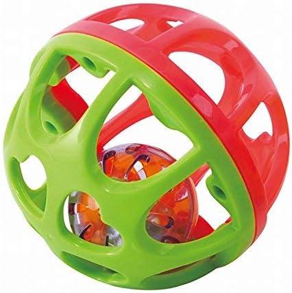 PlayGo 28405/ /Hochet Balle avec grelots