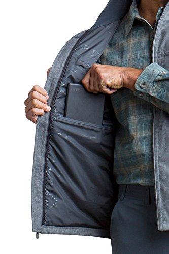ExOfficio Men's Mackenzie Vest