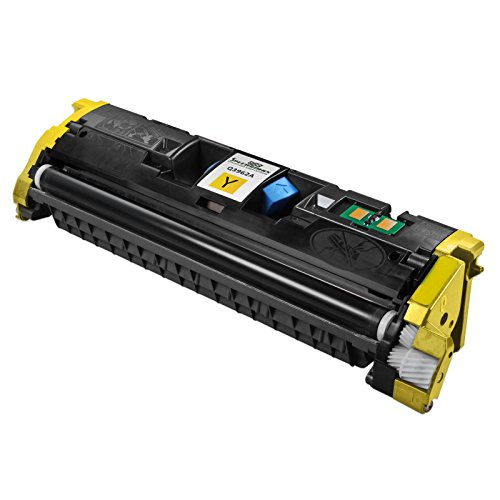 Q3962a Replacement Laser Cartridge - 1