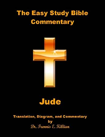 Jude Bible Study Lesson 01 - YouTube