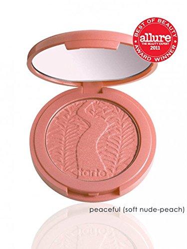 Tarte Amazonian Clay 12-Hour Blush Peaceful 0.2 oz by Tarte (Image #3)