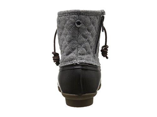 Stiefel Steve Kaltes Mult Madden Zeh Tillis Geschlossener Frauen Grey Wetter q7qOA4wTx