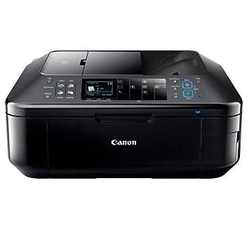 Amazon.com: Canon PIXMA MX712 Wireless Inyección de tinta ...
