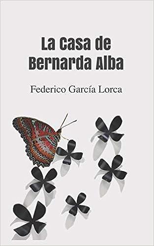 imágen de la obra teatral La casa de Bernarda Alba