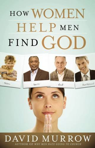 How Women Help Men Find God ebook