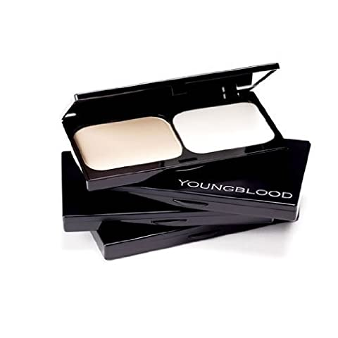Youngblood - Mineral Compact Foundation - Soft Beige by (Compact Mineral Foundation)