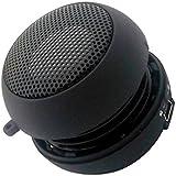 TRIXES Mini Portable Travel Speaker for iPod Apple iPhone MP3 Mobile Phone CD