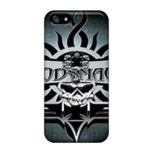 High-end Cases Covers Protector For Case Iphone 4/4S Cover(godsmack)