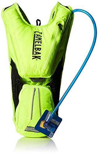 CamelBak 2016 Rogue Hydration Pack Lemon Green,  70-Ounce