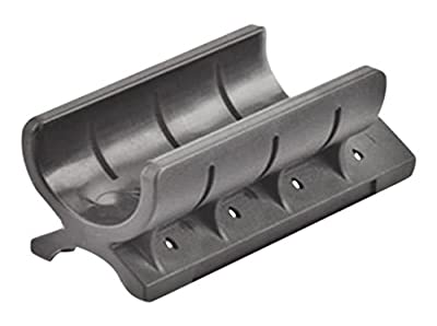 BeamLOKR Shotgun Flashlight Mount, No Rail Needed, 1 Second On/Off Magnetic Quick Release, Ideal for Home Defense, Multiple Guns from Defender Innovations, Inc.
