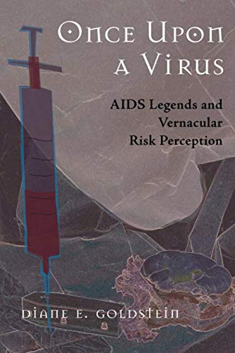 Once Upon A Virus