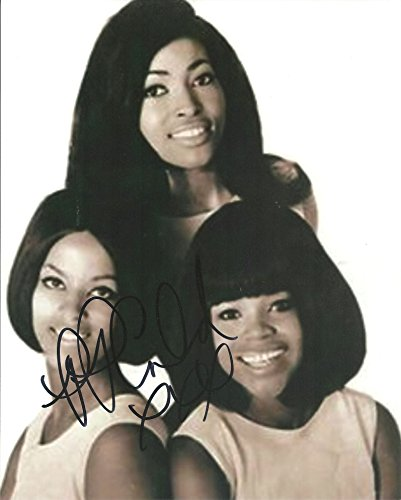 Sister Signed - 8X10